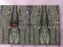 Styra Green Marble, Green Marble Tiles & Slabs