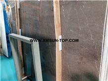 Dark grey marble slab marble slabs tiles big slabs gangsaw slabs