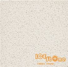 Light Beige Mirror Marble Look Quartz Stone Solid Surfaces Polished Slabs Tiles Engineered Stone Artificial Stone Slabs for Hotel Kitchen, Bathroom Backsplash Walling Panel Customized Edge