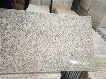 G603 Sesame White Padang White China Grey Granite,China Sardinia,Crystal Grey,Gamma Bianco,Gamma White,Ice Cristall Polished Tile