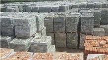 Antique Grey & Red Bricks for Building and Decoration