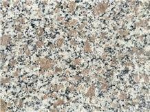 G383 Grey Granite Paving Stone/Cheapest Granite Tiles & Slabs/G383 Pearl Flower Granite Tile & Slab/Wave Flower Red Granite Wall & Floor Covering Tiles
