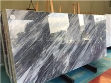 Italy Gray Marble Tiles & Slabs/Italy Grey Marble Tiles/Italy Marble Big Slabs/ Used as Skirting/Wall Covering Tiles/Floor Covering Tiles/New Marble High Quality & Best Price