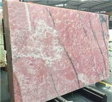 Luxury Onyx/Pink Onyx/Pink Onyx Big Slabs/Translucent Onyx/Wholesale/Onyx Floor Tiles/Onyx Wall Tiles/Pervious To Light/Beautiful Slabs