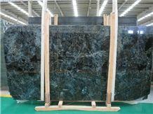 New Polished Madagascar Labradorite Blue Granite Slabs & Tiles/Lemurian Labradorite Blue Granite Big Slabs/Labradorite River Blue Granite/Blue Granite for Floor Covering Tiles & Wall Covering Tiles