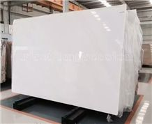Pure Han White Marble Tiles & Slabs/Pure White Marble Tile & Slab/White Jade Marble Wall & Floor Covering Tiles/Chinese White Marble Big Slabs/High Grade Marble