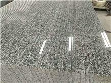 Spray White Granite G377/Breaking Waves/White Wave/Sea Wave Flower/Spary White Granite Tiles & Slabs/Grey White Granite Thin Slabs/Hot Sale Chinese Granite Tiles & Slabs
