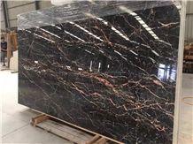 Tulip Brown Marble Tiles & Slabs/Dark Brown Marble Big Slabs/Good Polished Surface/Natural Stone/Marble Floor Covering Tiles/Marble Wall Covering Tiles
