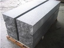 Salt & Pepper Granite Steps