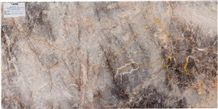 Multicolor Marble from Vietnam, Gris Nebula Marble