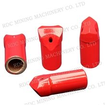 Carbide Rock Drill Chisel Bits Button Bit
