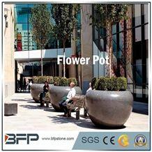 Flower Vases, Flower Cups, Flower Pots, Landscaping, Gaeden Decoration, Exterior Planters