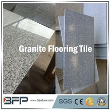 Popular China Cristall,China Grey,China Sardinia,Crystal Grey,G603,Gamma Bianco Granite Flooring Tiles Slabs/Floor Tiles/Floor Covering for House/Public Ground/Railway Station/Airport