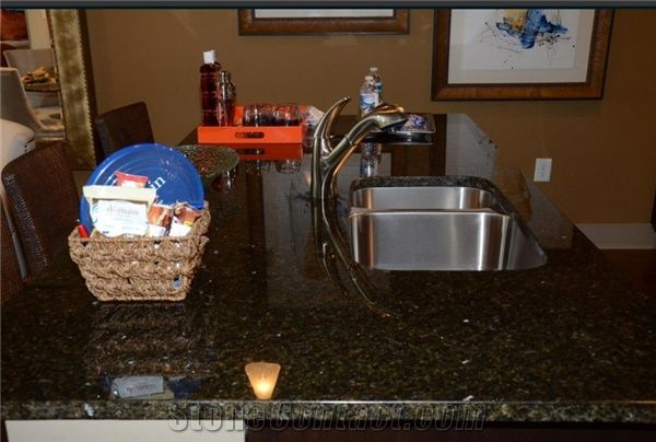 Cafe Imperial Granite Countertop From United States 489964