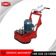 Opm-D Floor Grinding and Polishing Machines