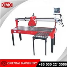 Osc-E High Quality Electric Marble Granite Natural Stone Cutting Machines with Ce