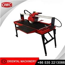 Osc-T Portable Ceramic Tile Saw Stone Cutting Machines