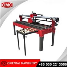 Osc-W Manual Portable Marble Granite Stone Cutting Table Saw Machines