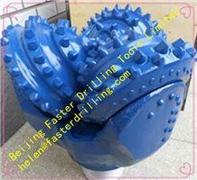 Api 10 5/8 Inch Iadc517 Tci Tricone Bit ,Drilling Bit, Three Cone Tricone Bit for Water Well