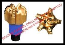 "Api 8 1/2"" S323 Pdc Diamond Bit/Pdc Cutter Bit/Pdc Blades Bit for Oil Drilling"