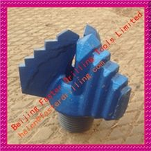 Api New 3/4/5 Wings Drag Bits/Blades Bits for Well Drilling Factory/Seller