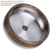 Metal Bond Diamond Cup Wheel