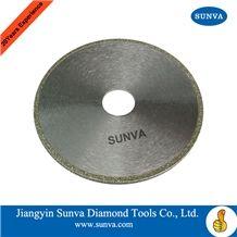 Sunva-Sy-507 Diamond Coated Saw Blades/Cutting Blades