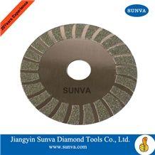 Sunva-Sy-513 Diamond Coated Saw Blades/Cutting Blades