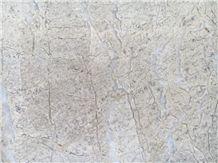 Khabourah Cumulus Marble Tiles
