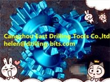 """Api 17 1/2"""" Ga315 Steel Tooth Roller Bit/Milled Tooth Tricone Rock Bit"""