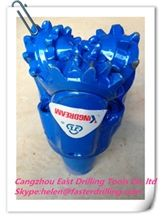 """Api 6"""" Ga215 Steel Tooth Tricone Bit/Mill Tooth Rock Bit for Oil and Gas Well Drilling"""