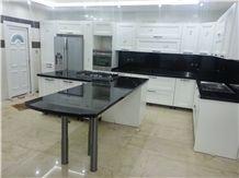 Granite Nero Assoluto Kitchen Countertop