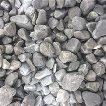 Grey Pebble Stone, Grey Marble Pebbles