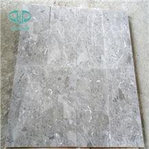 Chinese Athena Grey Marble Slabs, Gray Marble Wall Covering, Athena Grey Floor Tiles, Grey Marble with White Waves, Decoration Stone, China Grey Marble Slab