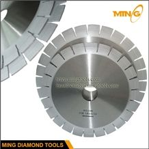 350-800mm Normal and Silent Core Diamond Saw Blade
