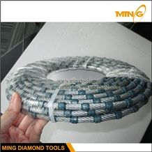 Hot Sale Diamond Wire for Granite Used on Multiwire Saw Machine from