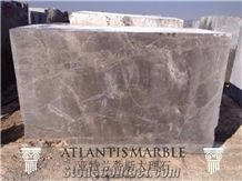 Turkish Marble Block & Slab Export / Coffee Grey Marble