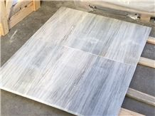 Usak White Onyx Tiles, Usak White Line Onyx Slabs Turkey