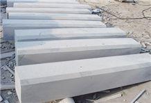 Sadar Ali Grey Granite Kerbs