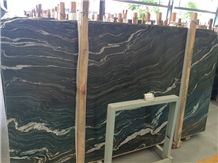 China Green Marble, Green Canyon Jade Slabs&Tiles, China Green Dragon Jade