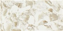 High Quality China Engineered Stone -Multicolored Series Close to Cambria Quartz Stone for Countertops , Vanity ,Bar and Table Tops