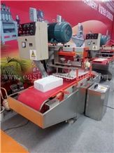Automatic Continuous Mosaic Cutting Machine