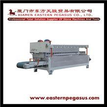 Automatic Mosaic Polishing Machine