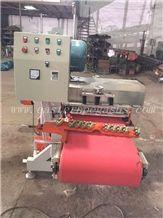 Multi-Blade Mosaic Cutting Machine, Marble and Granite Stone Cutting Machinery