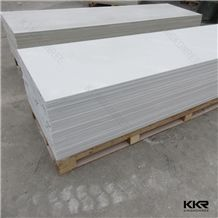 Corian Glacier White Wholesale Solid Surfaces Sheets for Wall Panels