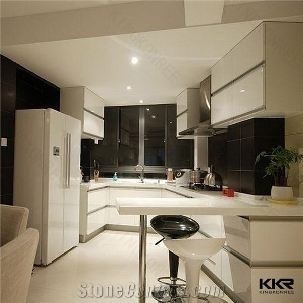 Fine Solid Surface Kitchen Top Quartz Bench Tops Kitchen Isladn Inzonedesignstudio Interior Chair Design Inzonedesignstudiocom