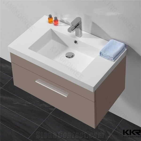 Top 10 Cabinet Manufactures Wall Mounted Bathroom Vanity New Fashion Hot Sale Cabinet Wash Basin For Bathroom Use From China Stonecontact Com