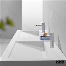 Us Popular 12 Inch Deep Acrylic Solid Surface Manmade ...