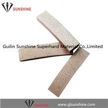Arix Diamond Segments for Cutting Granite Marble Concrete