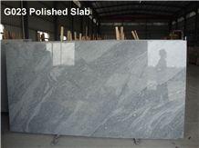 Ash Grey/Fantacy Grey/Grey Landscape Stone G023 Granite Tile & Slab